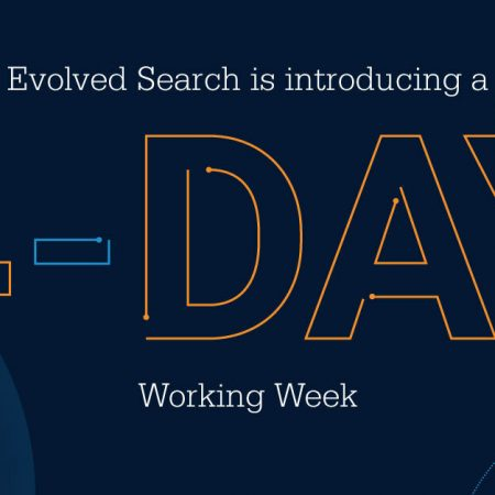 Evolved Search launches 4-day Work Week Pilot
