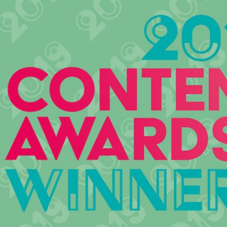 UK Content Awards 2019 winners - Best Finance Content Campaign - Evolved Search