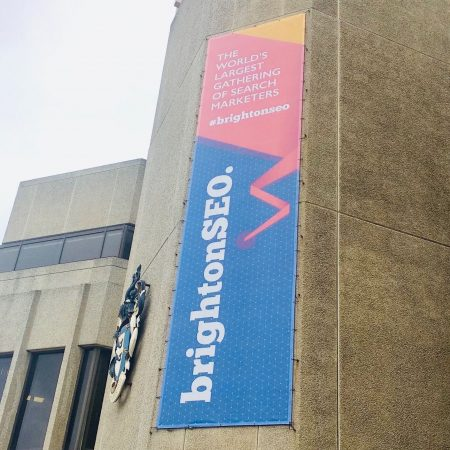 BrightonSEO 2019 - 8 Top Takeaways from the South's premier Search event