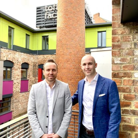 Expansion in the Sales team at Evolved Search