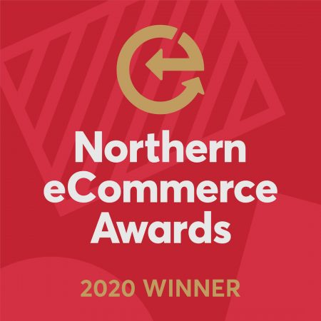 Evolved Search wins at the Northern eCommerce Awards 2020