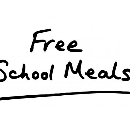 We have partnered with Crust Social to provide Free School Meals - Evolved Search