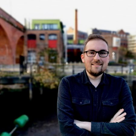 Andrew Dipper joins Evolved Search as Head of Digital PR