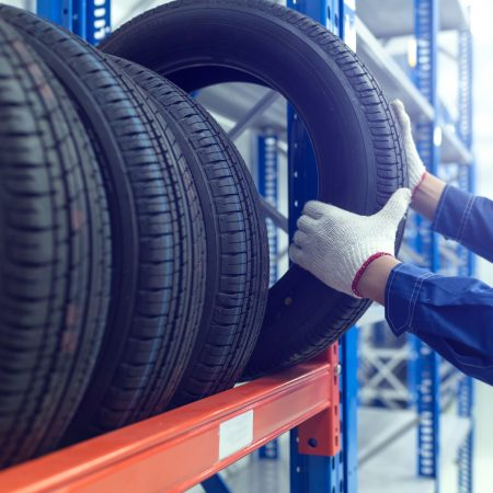 SEO insights into the Tyres Market - Evolved Search