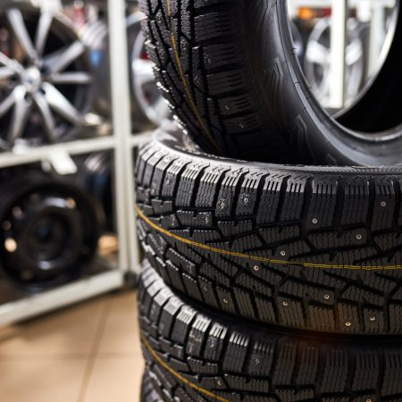 A closer look into the online tyres market by Evolved Search