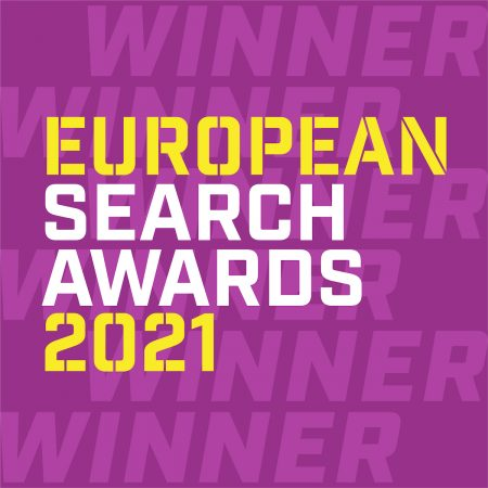 Evolved wins Best Automotive Campaign at the European Search Awards 2021